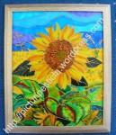 46-floarea soarelui-30/40cm